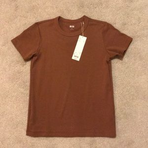 NWT Uniqlo T-Shirt
